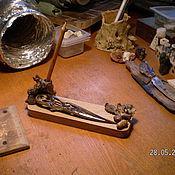 handmade. Livemaster - original item writing set. Handmade.