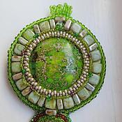 Украшения ручной работы. Ярмарка Мастеров - ручная работа Ключ от Ангкора. Handmade.