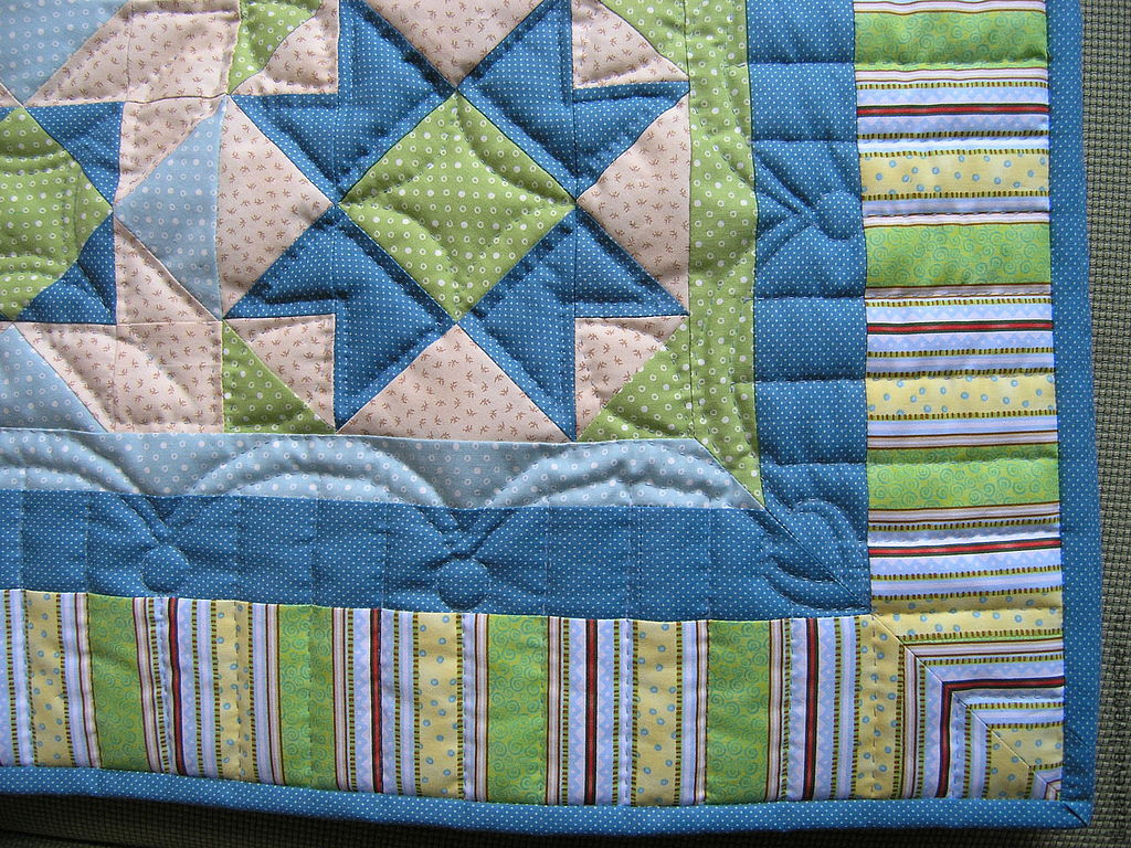 """Baby quilt """"Loskutik and the cloud"""", Blanket, Ekaterinburg,  Фото №1"""