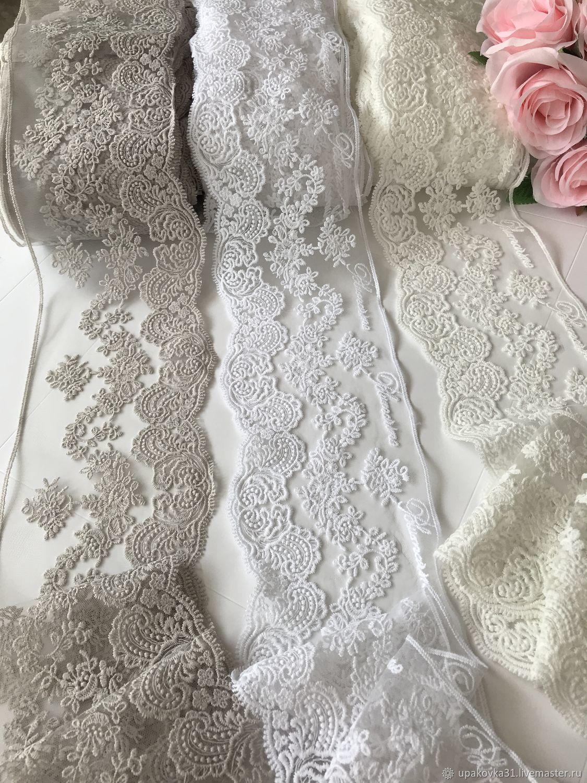 Blumarin lace, Lace, Stary Oskol,  Фото №1
