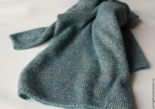 Кофты и свитера ручной работы. Ярмарка Мастеров - ручная работа. Купить Вязаный   свитер Повседневная роскошь. Handmade. Тренд