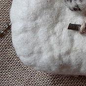 Сумки и аксессуары ручной работы. Ярмарка Мастеров - ручная работа сумка Совушка. Handmade.