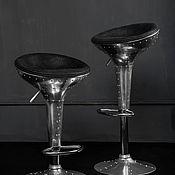 Стулья ручной работы. Ярмарка Мастеров - ручная работа Барный стул Glass Авиатор. Handmade.