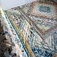 """Текстиль, ковры ручной работы. Ярмарка Мастеров - ручная работа. Купить Лоскутный комплект """"Песочный берег"""". Handmade. Бежевый"""
