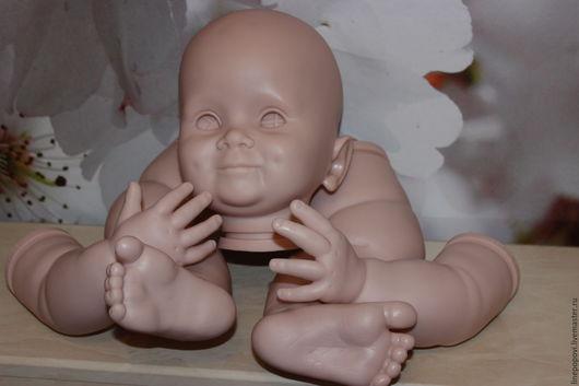 Куклы и игрушки ручной работы. Ярмарка Мастеров - ручная работа. Купить молд Хуан от Донны Руберт. Handmade. Бежевый