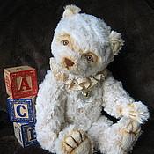 Куклы и игрушки ручной работы. Ярмарка Мастеров - ручная работа Мишка Тедди.КЭНТИ, 32 см.. Handmade.