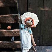 Куклы и игрушки ручной работы. Ярмарка Мастеров - ручная работа Анна Мышкина. Handmade.