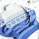 """Одежда для мальчиков, ручной работы. Ярмарка Мастеров - ручная работа. Купить Свитер """"Снежок"""". Handmade. Синий, свитер с горлом"""