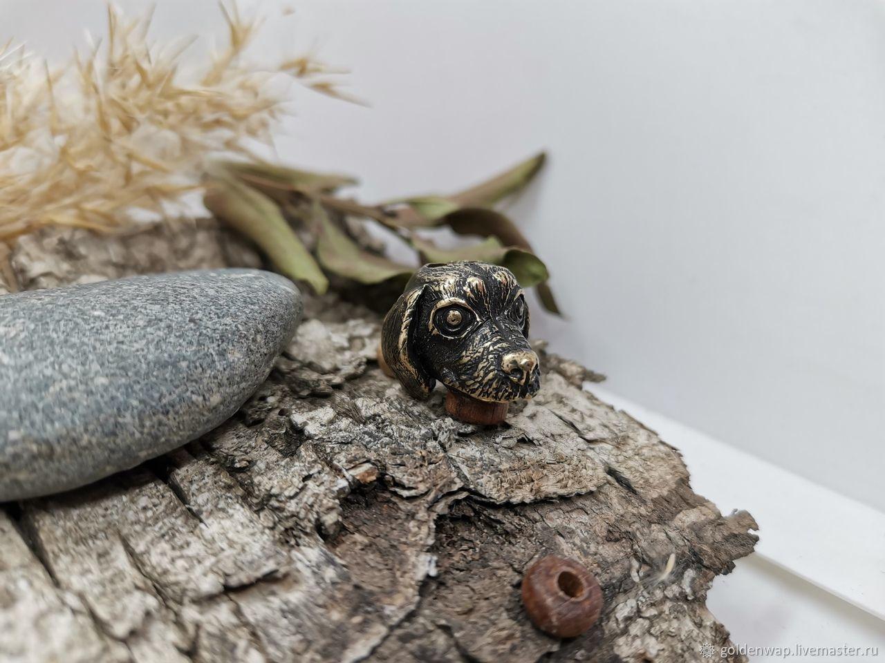 The 'Dachshund' bead', Accessories4, Taganrog,  Фото №1