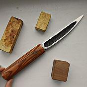 Ножи ручной работы. Ярмарка Мастеров - ручная работа Якутский нож батыйа нож якут нож на охоту рыбалку охотнику. Handmade.