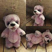 Куклы и игрушки ручной работы. Ярмарка Мастеров - ручная работа Сплюшка Медведь. Handmade.