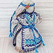 Русский стиль ручной работы. Ярмарка Мастеров - ручная работа Народная кукла, кукла ручной работы, сувенирная кукла. Handmade.