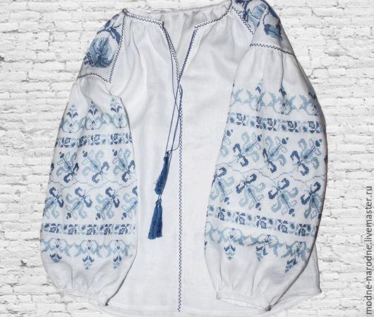 Блузка белая с вышивкой Блузка бохо Вышитая блузка Вышиванка женская Блузки Блузка летняя Блузка нарядная Блузка кружевная Блузка большого размера Блузка батист Украинская вышиванка ручной работы