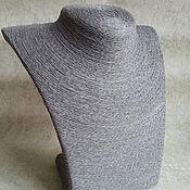 Дизайн и реклама ручной работы. Ярмарка Мастеров - ручная работа Манекен для украшений. Handmade.