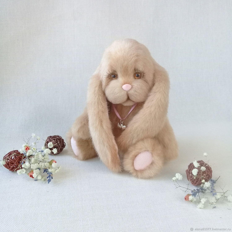 Bunny Teddy Lucky, Teddy Toys, Zheleznodorozhny,  Фото №1