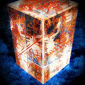 Фен-шуй и эзотерика handmade. Livemaster - original item Cube-Stella