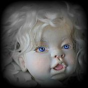 Куклы и игрушки ручной работы. Ярмарка Мастеров - ручная работа Кукольная заготовка Один. Handmade.