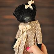 Куклы и игрушки ручной работы. Ярмарка Мастеров - ручная работа Мишка Мишель..... Handmade.
