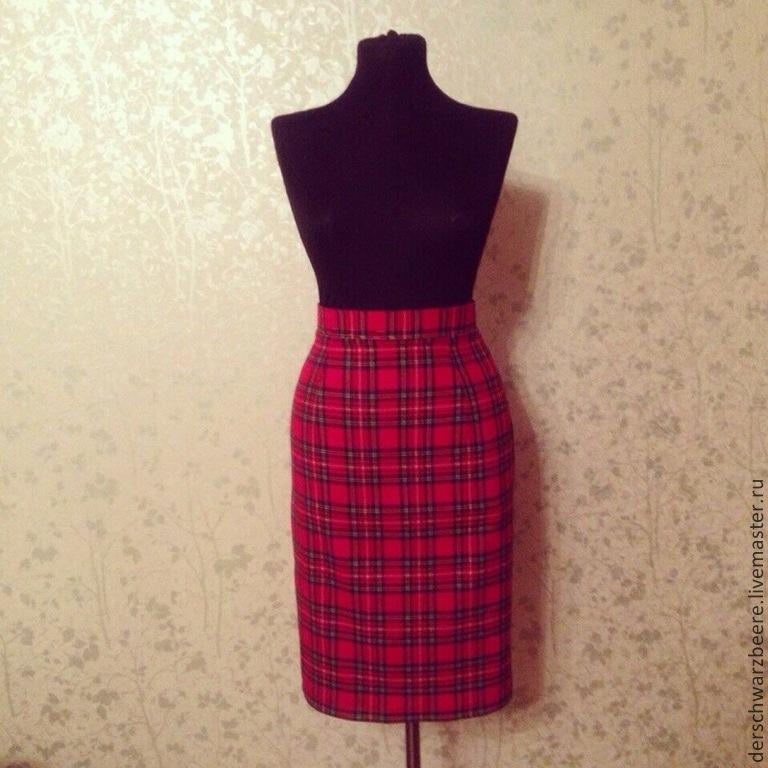 Купить юбку 52 размера недорого