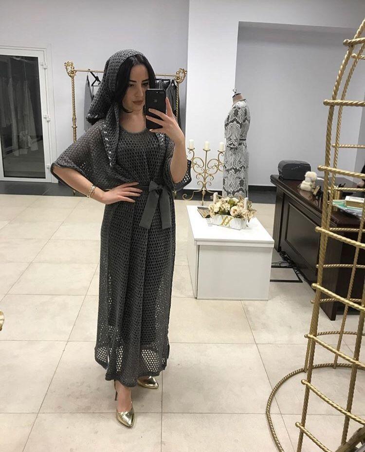 Shimmering dress, tunic dress, designer dress!, Dresses, Moscow,  Фото №1