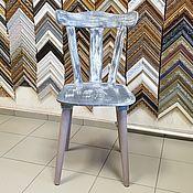 Стулья ручной работы. Ярмарка Мастеров - ручная работа Покраска/перекраска мебели. Handmade.