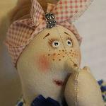 Кладовая Плюшки - Ярмарка Мастеров - ручная работа, handmade