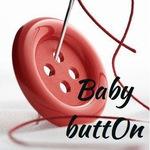 Baby buttOn - Ярмарка Мастеров - ручная работа, handmade