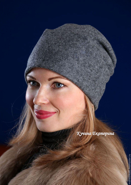 Валяная шапка своими руками фото 809