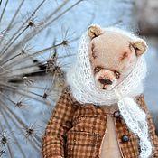 Куклы и игрушки ручной работы. Ярмарка Мастеров - ручная работа Валя. Handmade.