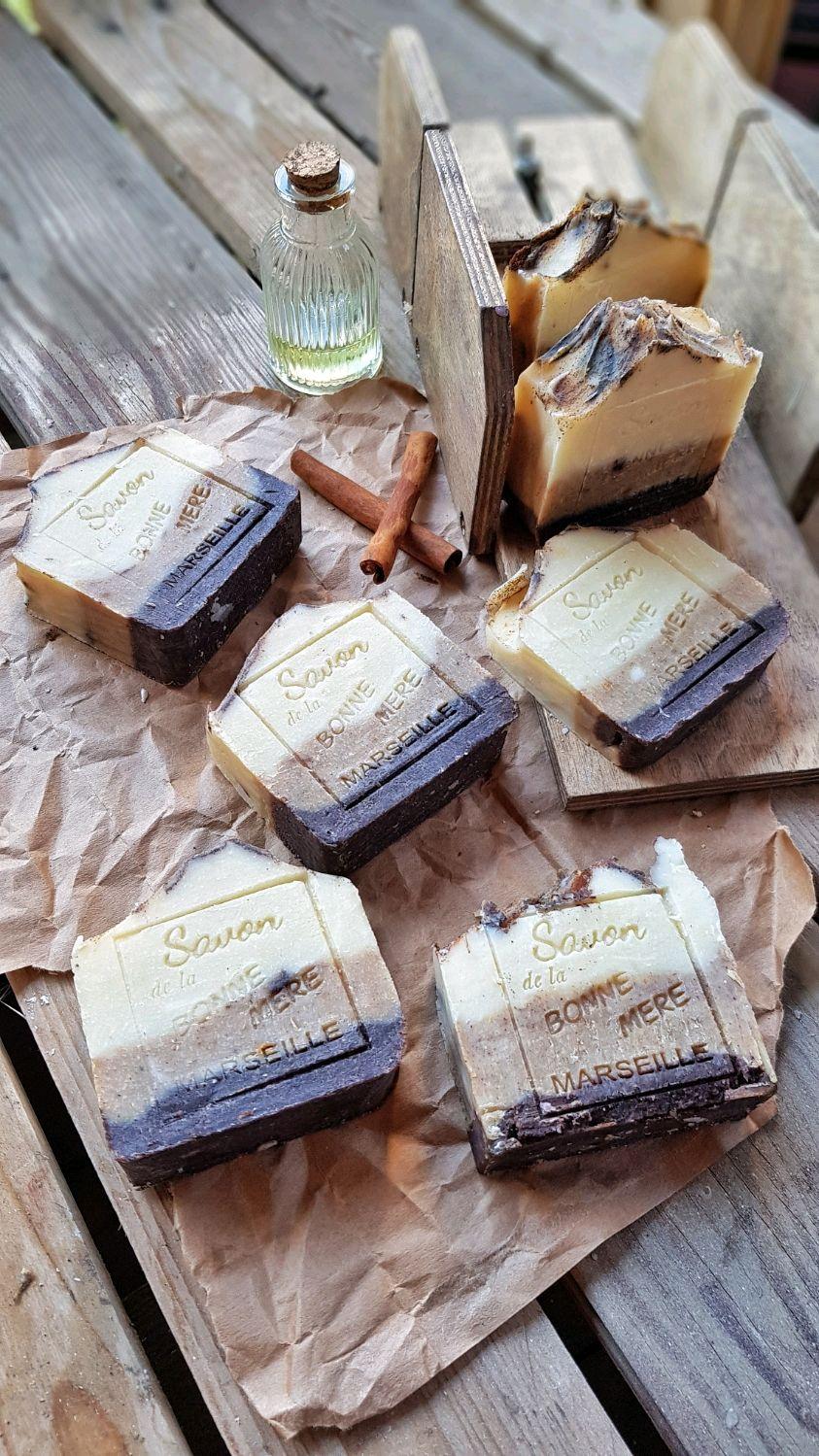 Марсельское мыло с прянностями, Мыло, Краснодар,  Фото №1