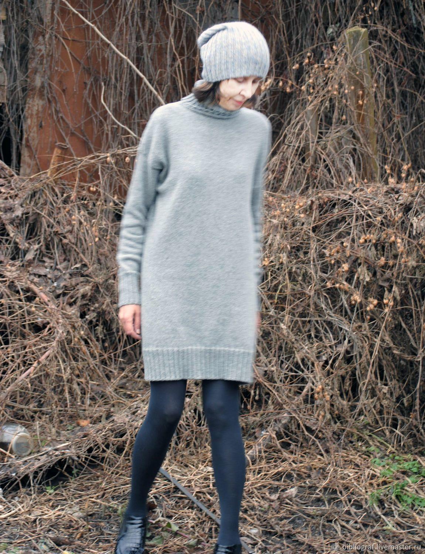 Sweater dress, Dresses, Kursk,  Фото №1