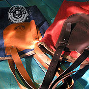 Сумки и аксессуары handmade. Livemaster - original item Bag, hemp fabric SHOPPER. Handmade.