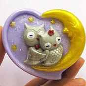Косметика ручной работы handmade. Livemaster - original item Soap is Gentle sowosky. Handmade.