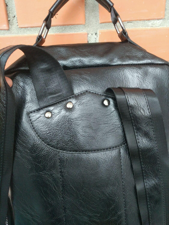 d99d61d65831 ... Рюкзаки ручной работы. Мужской рюкзак экокожа Распродажа. Мир СУМОК,  РЮКЗАКОВ от Антонины. ...