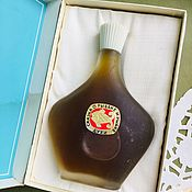 Винтаж handmade. Livemaster - original item Perfume is the Tale of the fisherman and the fish factory Novaya Zarya vintage Soviet USSR. Handmade.