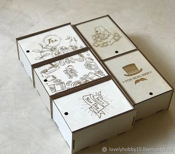 Box for gift, Packing box, Moscow,  Фото №1
