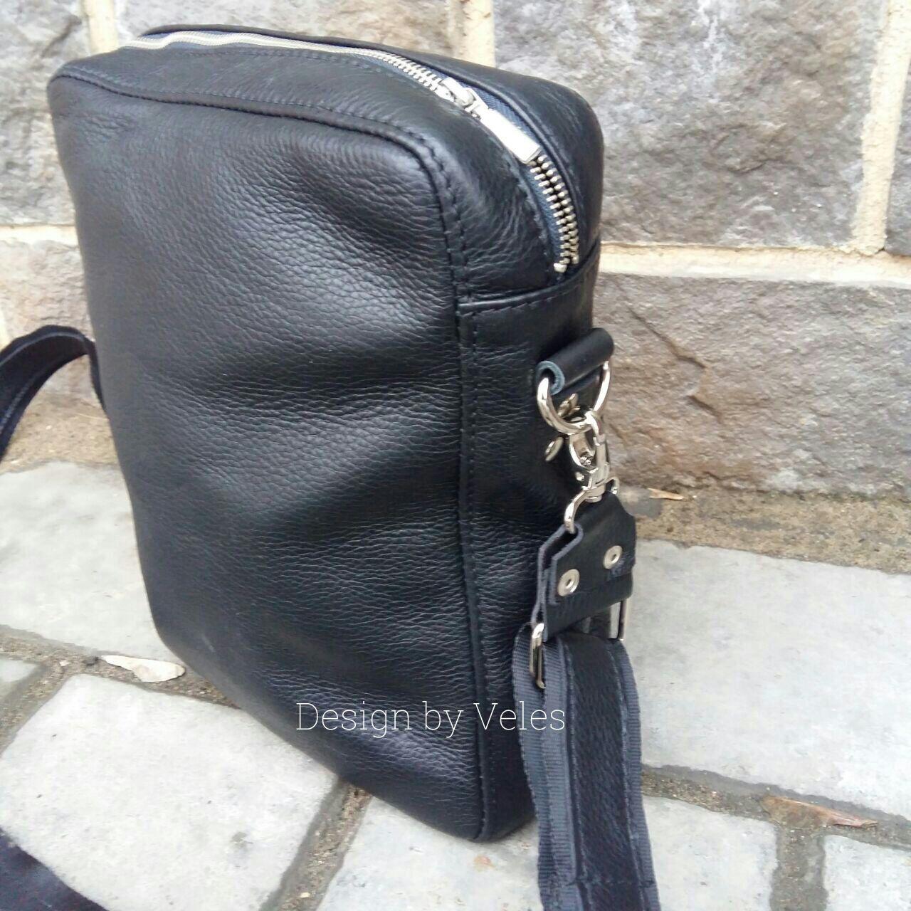 bdc16da40789 Мужские сумки ручной работы. Ярмарка Мастеров - ручная работа. Купить  Мужская сумка из натуральной ...