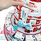Кулинарные сувениры ручной работы. Торт из соков и киндеров в школу садик на выпускной барни. Ника Окунева 'ZEFIRKI'. Ярмарка Мастеров.