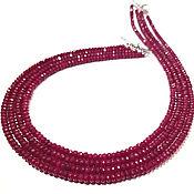 Украшения handmade. Livemaster - original item Necklace, beads necklace