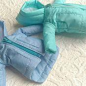 Куклы и игрушки ручной работы. Ярмарка Мастеров - ручная работа Куртка. Handmade.