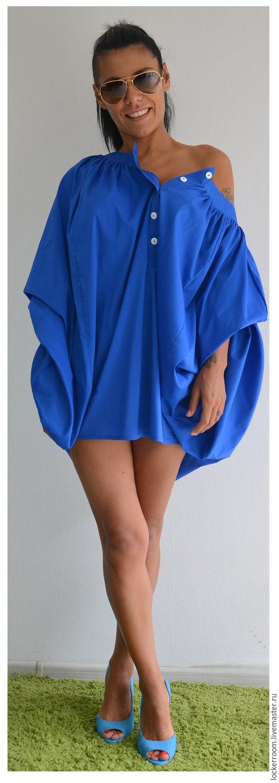 Стильная модная одежда больших размеров