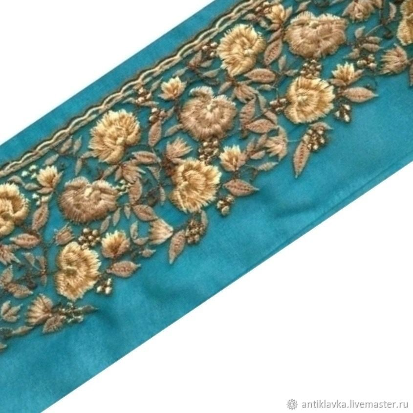 Lace antique №358, Lace, Moscow,  Фото №1