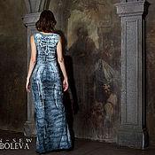 Одежда ручной работы. Ярмарка Мастеров - ручная работа Тонкое валяное платье Ангел. Handmade.