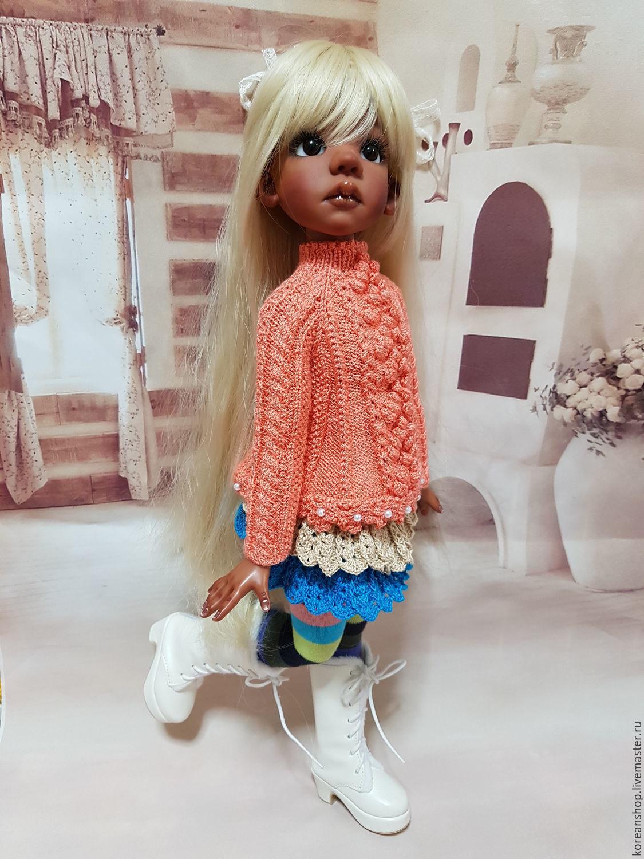 воды, как фото греческой туники для куклы дело том