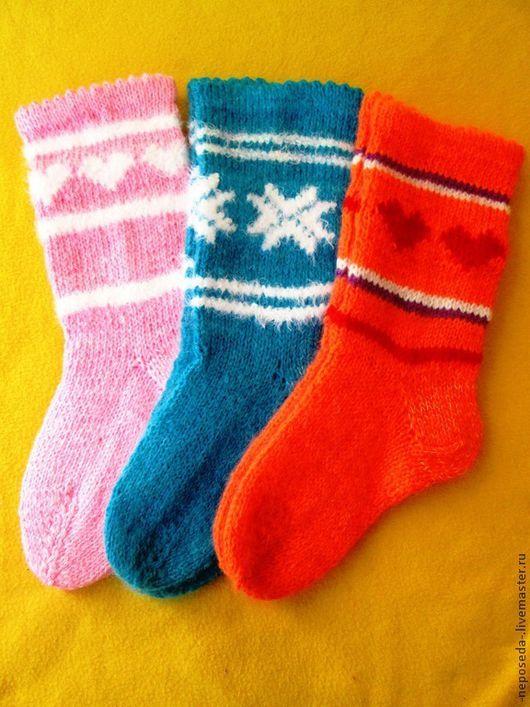 Носки, Чулки ручной работы. Ярмарка Мастеров - ручная работа. Купить Носки. Handmade. Орнамент, ручная работа, носки женские
