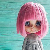 Куклы и игрушки ручной работы. Ярмарка Мастеров - ручная работа Кукла Blythe. Handmade.