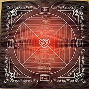 Фен-шуй и эзотерика handmade. Livemaster - original item Table pendulum Love , Emotion and Love magic man. Handmade.