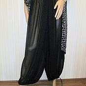 Одежда handmade. Livemaster - original item Harem pants. Handmade.