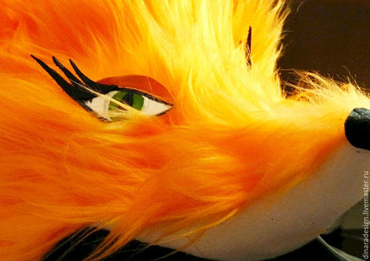 Карнавальные костюмы ручной работы. Ярмарка Мастеров - ручная работа. Купить Костюм Лисички детский. Handmade. Оранжевый, карнавальный костюм