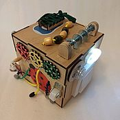 Куклы и игрушки handmade. Livemaster - original item Mini busybox